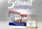 Laboratorium Kimia Biofisik FKM Unhas Raih Sertifikat Akreditasi KAN