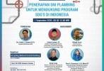 BSN Dorong Industri Terapkan SNI Plambing