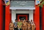BSN Dampingi UPT PSMB Sulawesi Tengah Terapkan SNI ISO/IEC 17065:2012