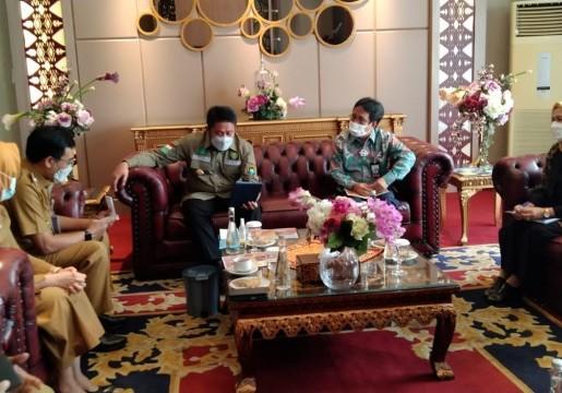 Palembang Siap Jadi Tuan Rumah BMN 2022