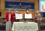 BSN – Unhas Lanjutkan Komitmen Pembinaan Standardisasi di Sulawesi Selatan