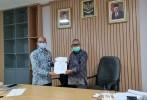 SNSU BSN Jamin Validitas Pengukuran Termometer Klinik