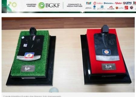 Peroleh SNI, Dua Cangkul Lokal Masuk E-Katalog Pemerintah