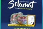 Permen Jelly Pertama di Indonesia yang ber-SNI