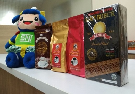 Asian Games 2018, Peluang Pempek dan Kopi Go Global