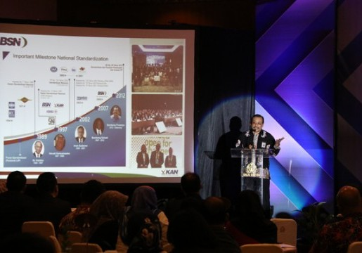 BSN segera adobsi ISO 45001 untuk industri kerja Indonesia