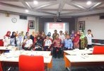 Seminar dan Knowledge Sharing Forum Perpusdokinfo LPNK Kemenristekdikti