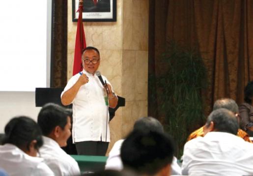 BSN bersama KLHK Inisiasi Penerapan SNI di bidang Pengelolaan Pariwisata Alam