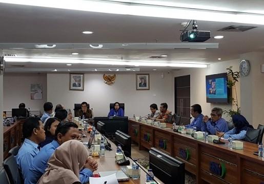 Sosialisasi Maturitas SPIP di Lingkungan BSN menuju Maturitas SPIP Level 3