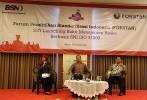 Forum Pendidikan Standardisasi Indonesia : Saatnya Manajemen Risiko Diperkenalkan Kepada Dosen dan Mahasiswa