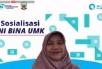 BSN Ajak UMK Indonesia Bagian Timur Naik Kelas