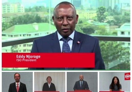 ISO Members' Virtual Session 2020