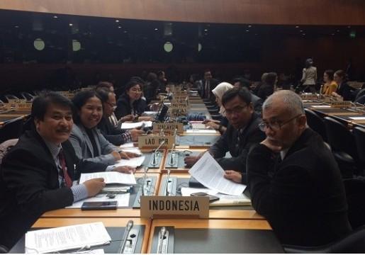 Indonesia Memperjuangkan Kelapa Sawit Pada Pertemuan Komite Technical Barrier to Trade (TBT) WTO