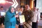 Tingkatkan Kualitas SNI, BSN beri Penghargaan Komite Teknis Terbaik