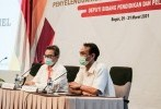 BSN Dukung Standar Penjaminan Kompetensi Person dalam Diklat Pembinaan Ideologi Pancasila