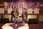 Tingkatkan Pendidikan Standardisasi, BSN Jalin Kerja Sama Dengan Universitas Pakuan