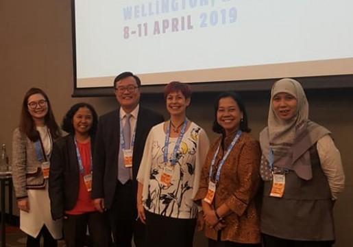 Indonesia Terpilih Menjadi Sekretaris PASC Periode 2020 – 2022