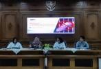 BSN Dorong Pemerintah Daerah dan Organisasi Swasta Terapkan SNI Sistem Manajemen Anti Penyuapan