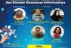 BSN Dorong UMKM Pahami Standar Keamanan Informasi Dalam Transaksi Online