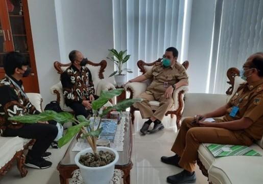 BSN Komitmen Tingkatkan Daya Saing Produk Unggulan Sulawesi Tengah