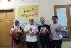 UKM Olahan Ikan Binaan BSN di Makassar Raih Sertifikat SNI
