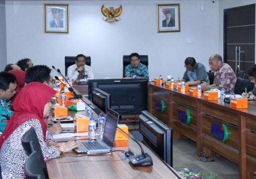 SNI Sistem Manajemen Anti Penyuapan : Upaya Pencegahan Korupsi