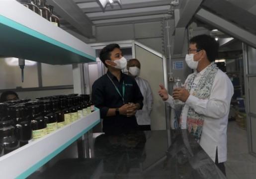 Usung Jiwa Muda, PT. Greenlab Indo Global Tunjukkan Komitmen Melalui Akreditasi