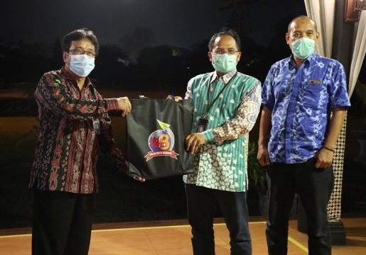 Di saat pandemi, penting menerapkan Protokol Kesehatan dan Standardisasi pada Sektor Pariwisata