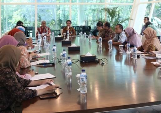 Sinergi BSN dan Kementerian Luar Negeri:  Tingkatkan Kemampuan Sekretariat Mirror Committee Codex Indonesia