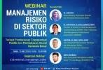 Manajemen Risiko di Sektor Publik terkait Pembatasan Transportasi Publik dan PSBB