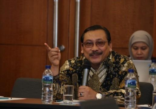 BSN Usung Indonesia Menjadi Tuan Rumah IEC GM 2024