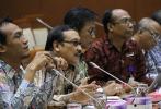 Komisi VI DPR RI Apresiasi Kinerja BSN