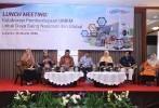 BSN Gandeng Perusahaan Bina UMKM