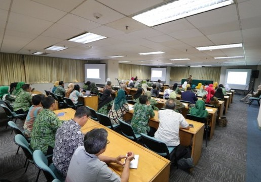Tingkatkan Kualitas Laboratorium, BSN/KAN Gelar FGD Asesor