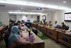 BSN Laksanakan Reformasi Birokrasi dengan Mewujudkan T.O.P. B.G.T.