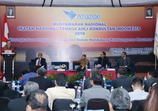 Standardisasi Untuk Menjamin Mutu Produk Konstruksi Nasional