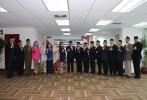 Kepala BSN Lantik Jabatan Pimpinan Tinggi Madya dan Pratama Baru
