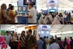 BSN Pamerkan Produk Ber-SNI dan Halal di RITECH EXPO Pekanbaru
