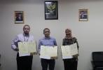 BSN Persiapkan Pelaksanaan ICONSTAM 2020 Bersama USAKTI dan UNAS