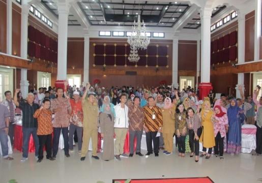 BSN Dorong UKM Jawa Timur Terapkan SNI