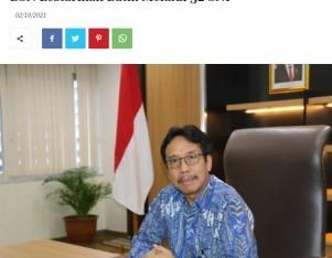 BSN Lestarikan Batik Melalui 32 SNI