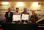 Dorong Investasi, BSN Berikan Layanan Standardisasi di Batam