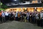 Indonesia Tuan Rumah Sidang ISO/TC 130