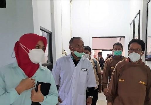 Jaga Kualitas Produk Perikanan Melalui Laboratorium Terakreditasi KAN
