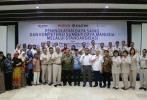 BSN Adakan Seminar Peningkatan Daya Saing dan Kompetensi SDM Melalui Standardisasi