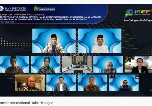 Standardisasi Mendukung Indonesia Menjadi Pusat Halal Dunia