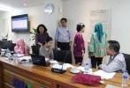 BSN Selenggarakan FGD ASEAN – Australia Digital Trade