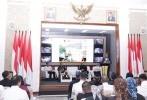 Sinergi Penerapan SNI Pasar Rakyat: Wujudkan Pasar Rakyat Berdaya Saing.