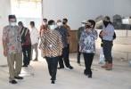 BSN Upayakan Peningkatan Pelayanan Laboratorium SNSU