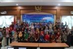 Implementasi Penerapan Pendidikan Standardisasi di Kopertis Wilayah V
